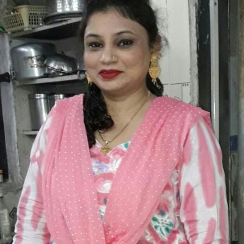 Kausar Chamadiya