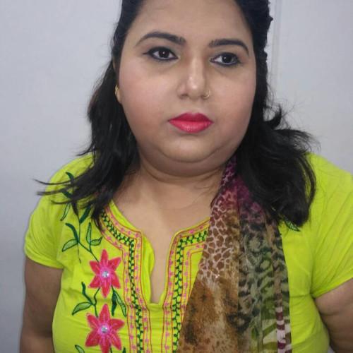 Sonia- Makeup Artist