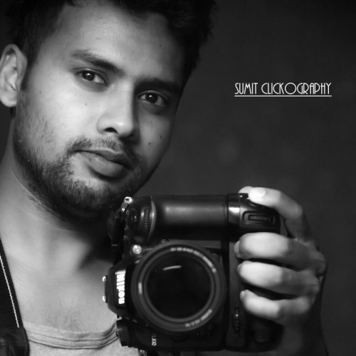 Sumit Clickography