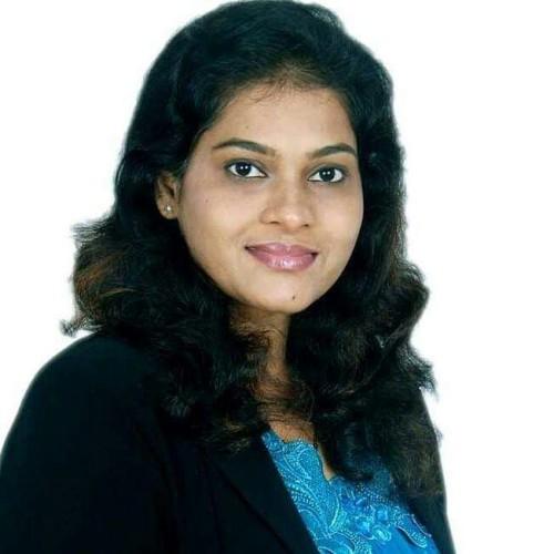 Sujata Santosh Kadam