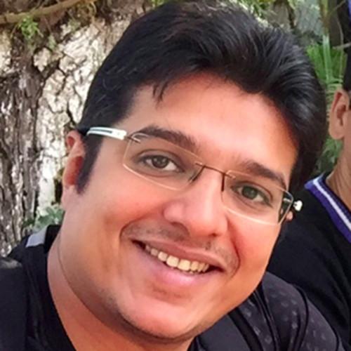 Aayush Goenka