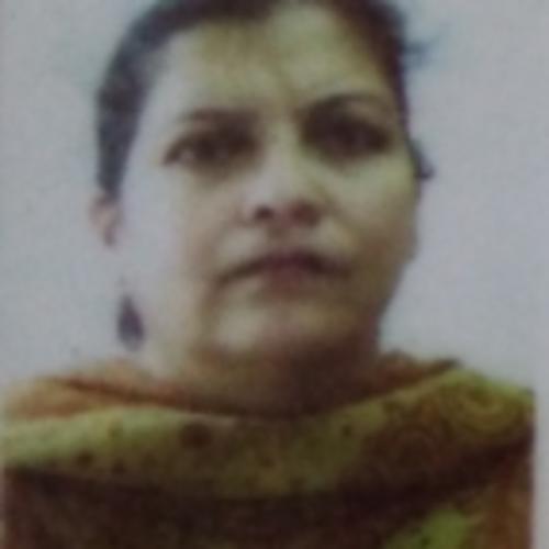 Priyankka Talreja