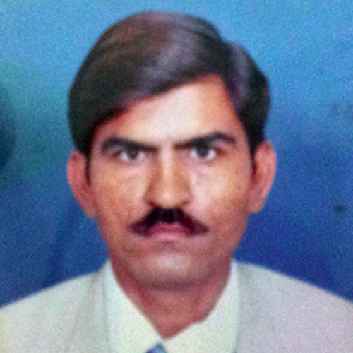 Bharatkumar Patel