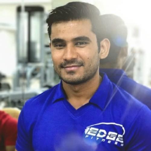 Nitesh Ajay Vankhede