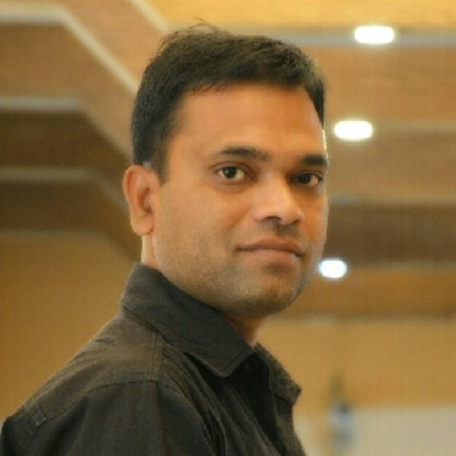 Jagdish B gamare
