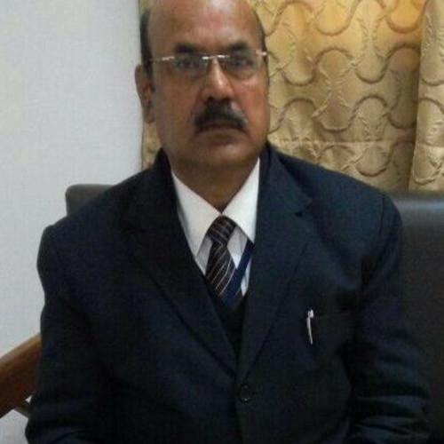 P.C Sharma