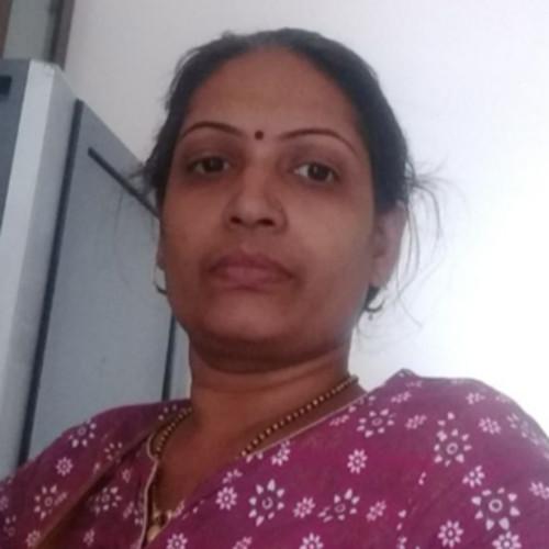 Rohini Bhosale