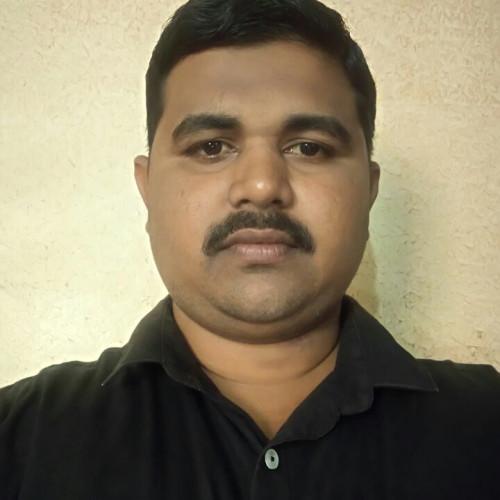 Vijay Anil Nevse
