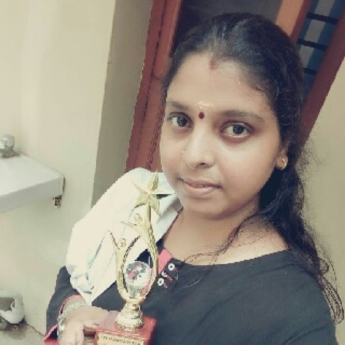 Zeenath Shamu