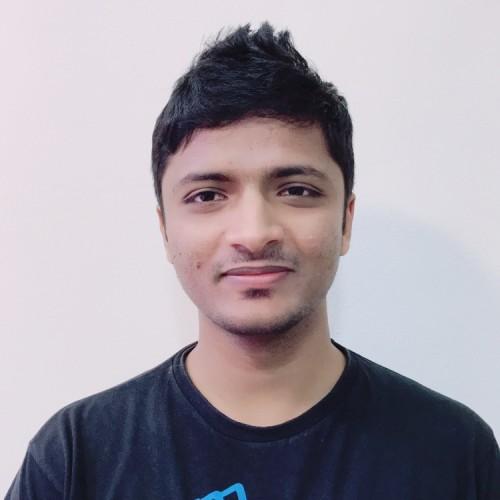 Kirit Lakhani