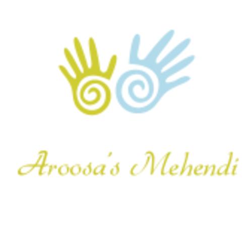Aroosa's Mehendi