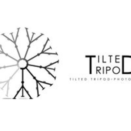 Tilted Tripod