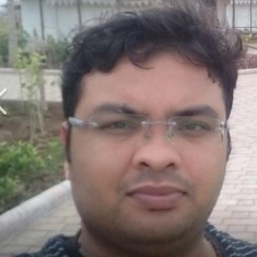 Chirag B Upadhyay