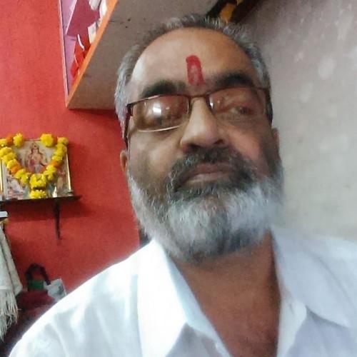 Avinash Wadgaonkar