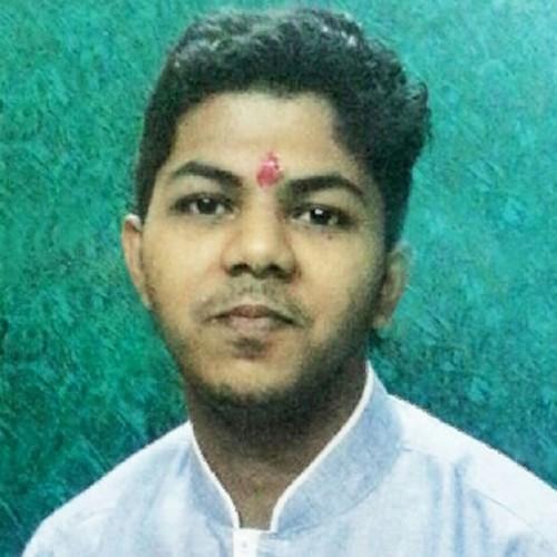 Suyash Panchal