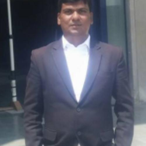 Advocate R M Raval