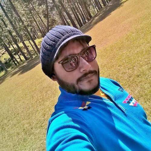 Arpan Dutta