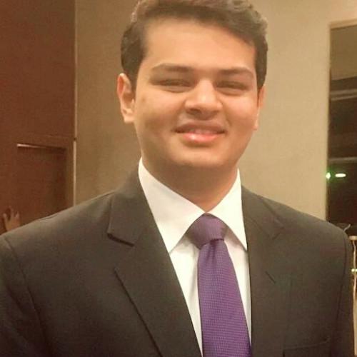 Advocate Akshay Ubale