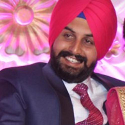 Bhavneet Singh