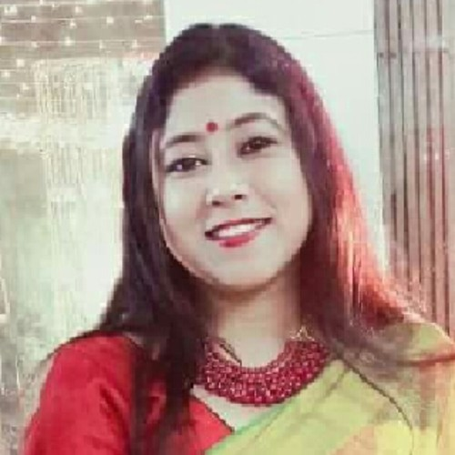 Sharmishta