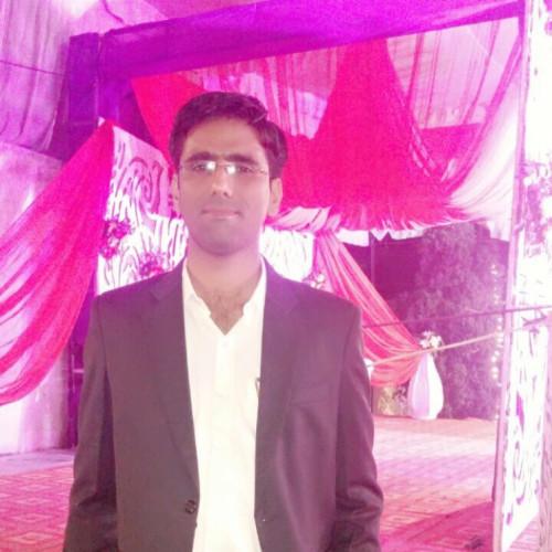 Parkash Dehru