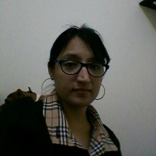 Komal Meharchandani