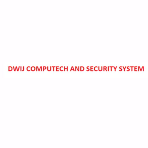 Dwij Computech and Security System