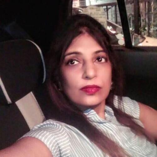 Advocate Nirmala Pinto