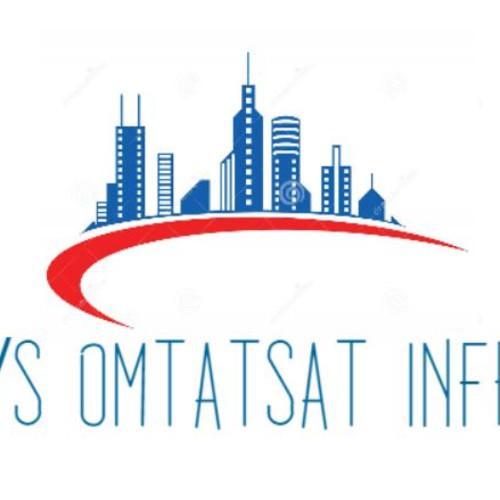 M/S OMTATSAT INFRA.