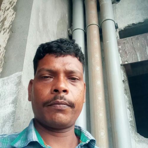 Rajkishor Swain
