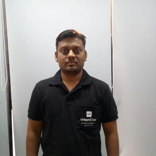 Bhavesh G Charlewar