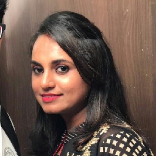 Jyoti Panchal