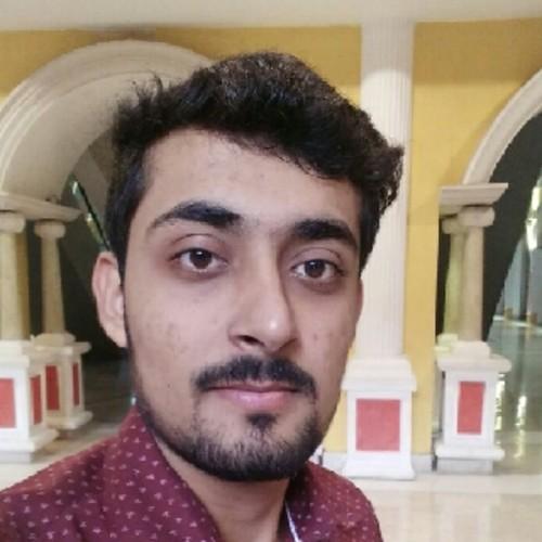 Nishant Madan