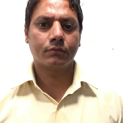 Sarabjeet Singh Negi