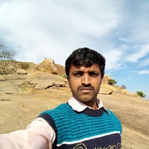 Vinod Kumar PS