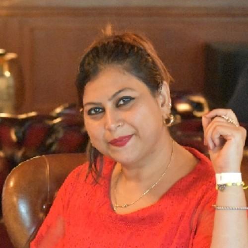 Rekha Goel