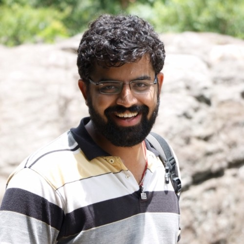 Ramanan Sivasubramanian