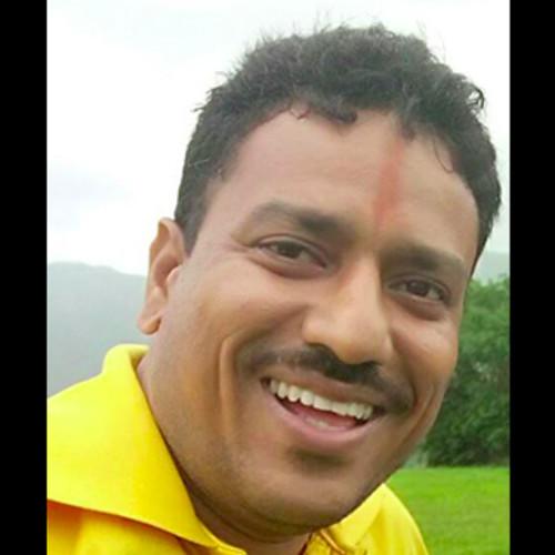 Pravin Shankar Wadekar