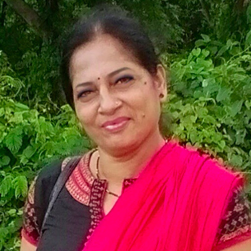 Geeta Chavan