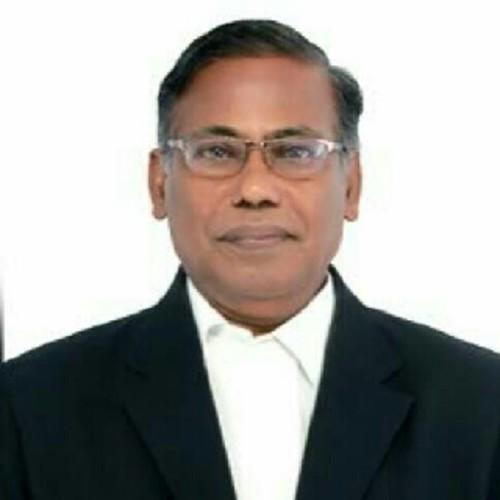 Saravanan K