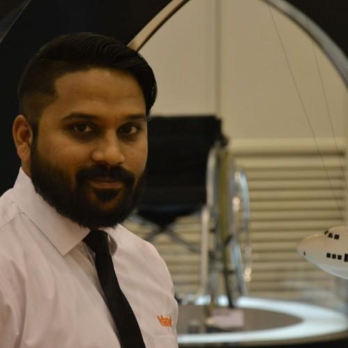 Gaurav Chavan