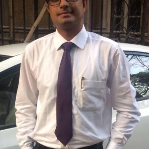 Shubham Misar