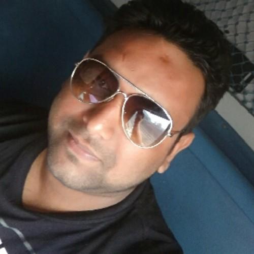 Gagan Kumar Garg