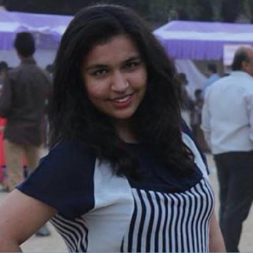Tanusha Chawla