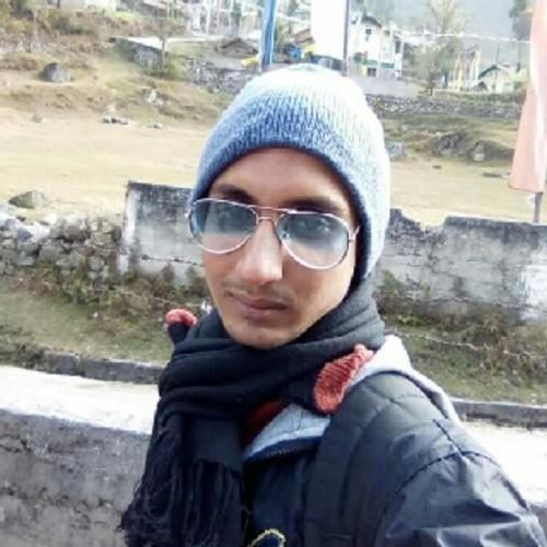 Chiranjit Karmakar