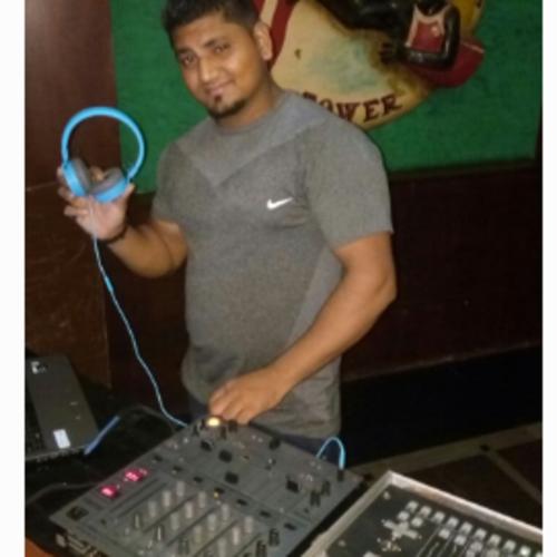 DJ Sumit Rana