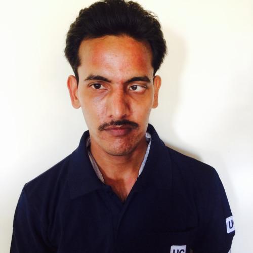 Arshad Shaikh