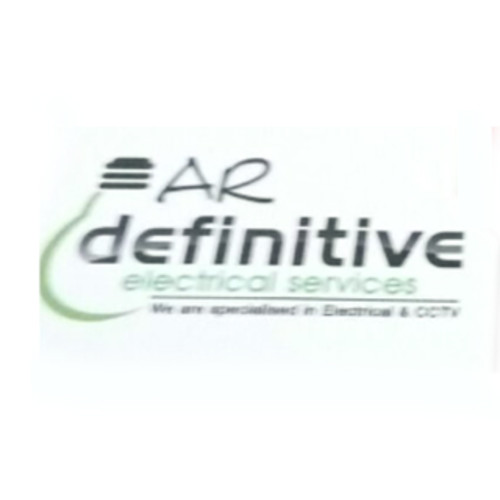 AR Definitive Electrical Services