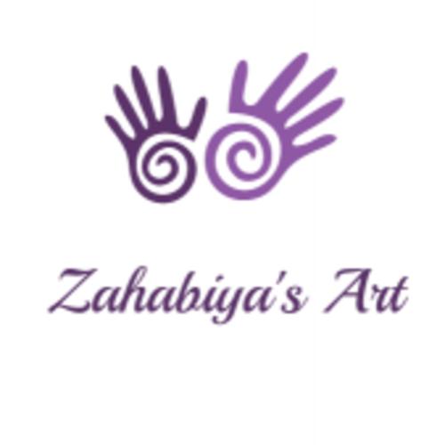 Zahabiya's Art