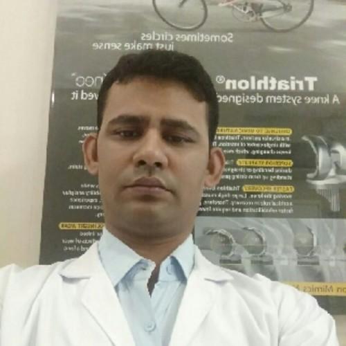 Dr Gholam Sarwar